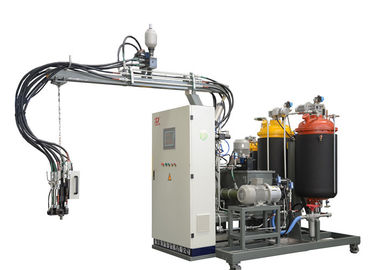 China Energy Saving High Pressure PU Machine Easy Operated With Electrical Control System supplier