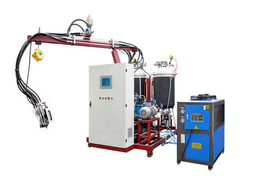 China Customized High Pressure PU Machine Convenient Operation For Wall Panel factory