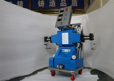 Coaxial Structure Polyurethane Foam Spray Machine For Chemical Storage Tank