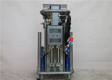 China Environmental Protection Polyurethane Foam Spray Machine Inside Lubricant factory