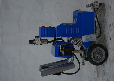 China Environmental Protection Polyurethane Foam Spray Machine For Building Exterior Wall factory