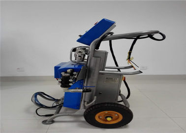 China H30 Portable Spray Foam Machine , PU Injection Machine For Grain Depot factory