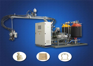 China Maintenance Free High Pressure Polyurethane Foaming Machine For Seat Cushion factory
